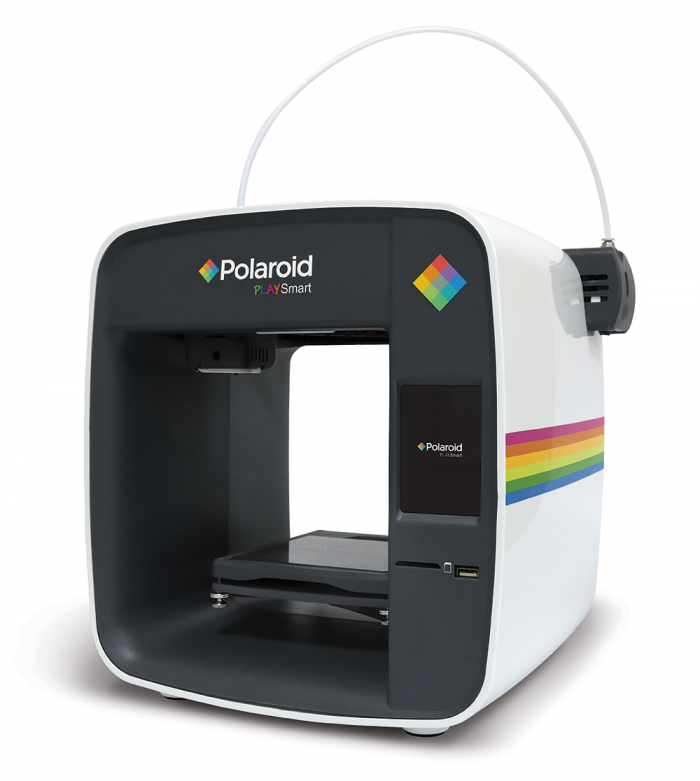 Polaroid Play Smart 3D printer