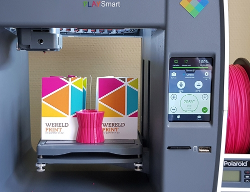 Polaroid Play Smart 3Dprinter
